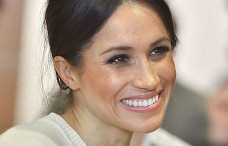 This is the reason why Meghan Markle nearly always wears