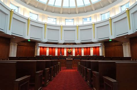 Reform Through the Court - Innocence Project