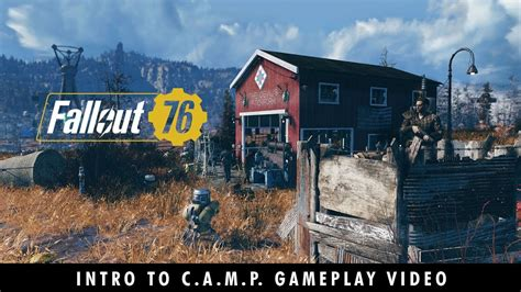 Fallout 76 – A New American Dream! An Intro to C