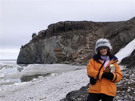 Exploring the Ghosts of Wrangel Island – National