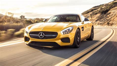 Get ready for the hardcore Mercedes-AMG GT R   Top Gear