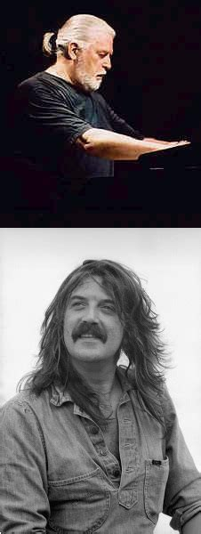 JON LORD discography and reviews