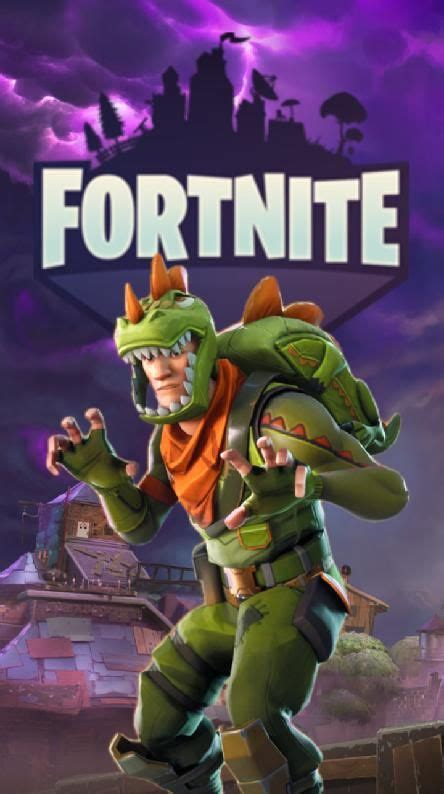 Pin on Cool Fortnite Wallpapers, Background HD* iPhone