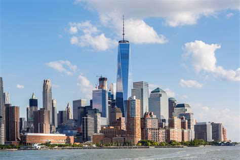 See Lower Manhattan in 48 Hours