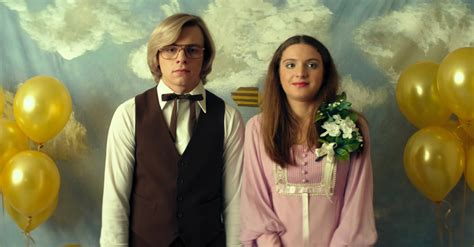 Review: 'My Friend Dahmer,' the Boy Who Became a Cannibal