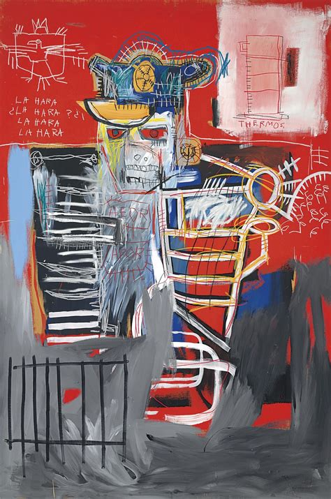 Christie's Will Sell a Basquiat From Steve Cohen for $28M