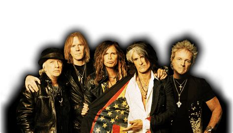 Aerosmith to draw Blue Army in Fort McMurray | GIG CITY