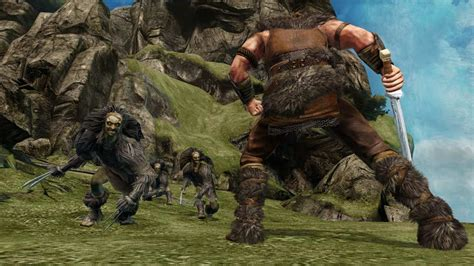BEOWULF - XBOX 360 - Games Torrents