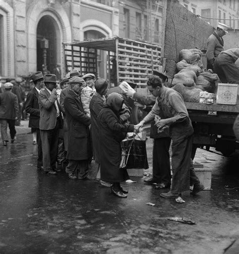Creamed, Canned And Frozen: How The Great Depression