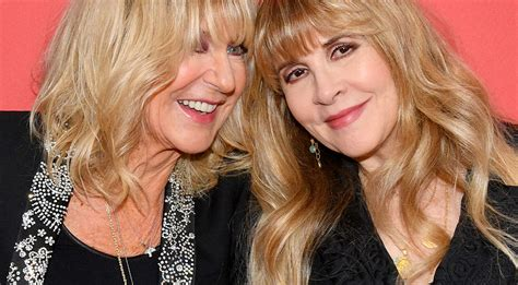 No One Messes With Stevie Nicks And Christine McVie, And