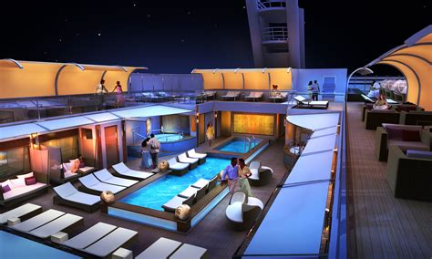 """Norwegian Breakaway a """"Game Changer"""" as it sails from New"""