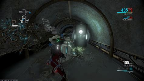 Grineer Cache Locations/what it looks like : Warframe