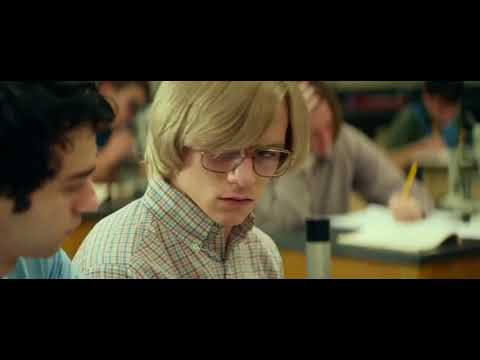 MY FRIEND DAHMER Bande Annonce (Biopic - 2018) - YouTube