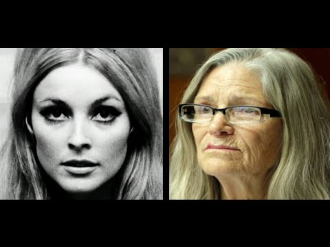 Pin on Manson Family Murders