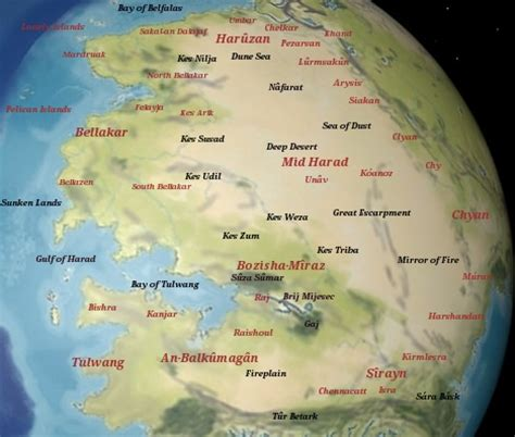 Far harad - Middle-earth Role Playing Wiki