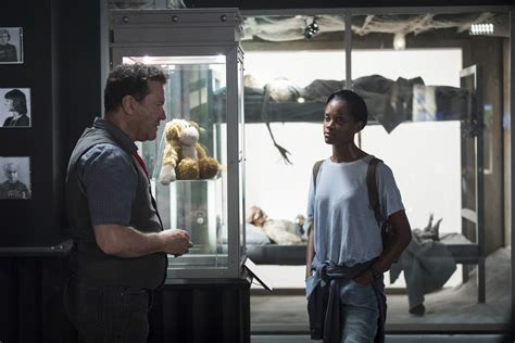 Watch Letitia Wright In Trailer To New Black Mirror