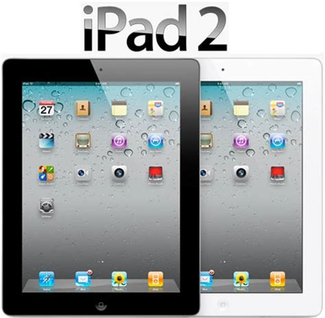 Android Tab Reviews: Apple iPad 2 Tablet Specification