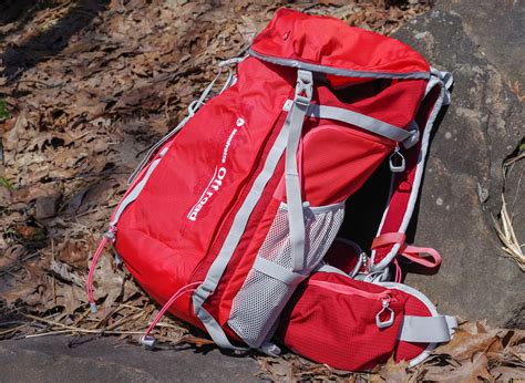 Manfrotto Off Road Hiker 30L backpack Review - User report