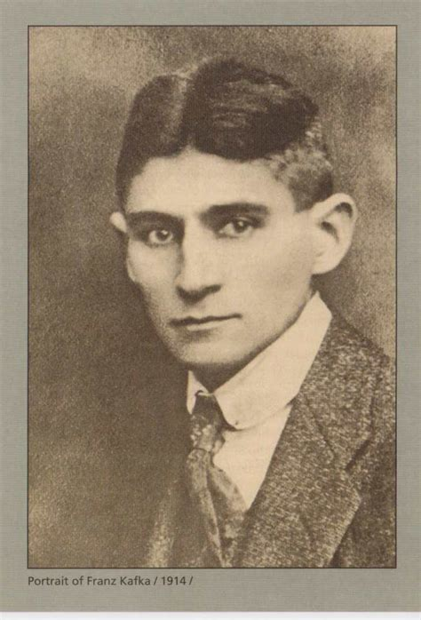 Franz Kafka | Stories from the Other Europe