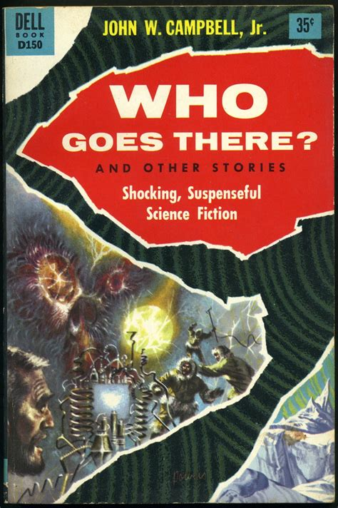 *Science Fiction Paperbacks* 1943 ~ 1959 Cover art by Ann